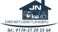 JN Dienstleistungen Logo